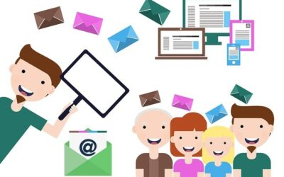 ¿Por qué realizar e-mail marketing?